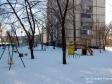 Тольятти, Stepan Razin avenue., 34: детская площадка возле дома