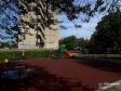 Тольятти, Yubileynaya st., 63: детская площадка возле дома