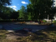 Тольятти, ул. Юбилейная, 63: площадка для отдыха возле дома