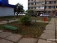 Тольятти, ул. Юбилейная, 67: площадка для отдыха возле дома