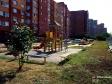 Тольятти, Yubileynaya st., 75: детская площадка возле дома