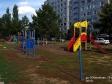 Тольятти, ул. Юбилейная, 79: детская площадка возле дома