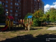 Тольятти, ул. Юбилейная, 85: детская площадка возле дома
