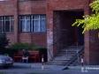 Тольятти, ул. Юбилейная, 85: площадка для отдыха возле дома
