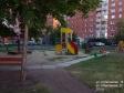 Тольятти, Yubileynaya st., 89: детская площадка возле дома