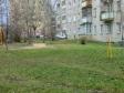 Екатеринбург, ул. Военная, 8А: детская площадка возле дома