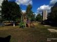 Тольятти, Stepan Razin avenue., 68: детская площадка возле дома