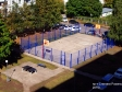 Тольятти, Stepan Razin avenue., 68: спортивная площадка возле дома