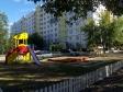 Тольятти, Stepan Razin avenue., 76: детская площадка возле дома