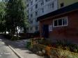 Тольятти, Stepan Razin avenue., 80: площадка для отдыха возле дома