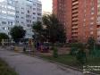 Тольятти, ул. Спортивная, 8: детская площадка возле дома