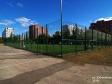 Тольятти, пр-кт. Степана Разина, 86: спортивная площадка возле дома