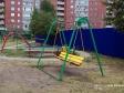 Тольятти, пр-кт. Степана Разина, 90: площадка для отдыха возле дома
