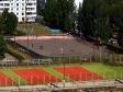 Тольятти, Sportivnaya st., 4: спортивная площадка возле дома