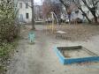 Екатеринбург, ул. Военная, 7А: детская площадка возле дома