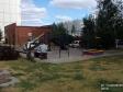 Тольятти, ул. Спортивная, 4Б: детская площадка возле дома