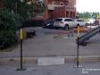 Тольятти, ул. Спортивная, 4Б: площадка для отдыха возле дома