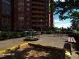 Тольятти, ул. Спортивная, 8Б: детская площадка возле дома