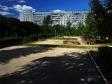 Тольятти, ул. Спортивная, 10: детская площадка возле дома
