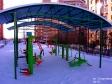 Тольятти, Sportivnaya st., 10: спортивная площадка возле дома