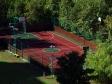 Тольятти, ул. Спортивная, 14: спортивная площадка возле дома