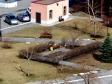 Тольятти, Sportivnaya st., 12: площадка для отдыха возле дома