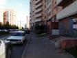 Тольятти, ул. Спортивная, 16: площадка для отдыха возле дома