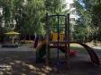 Тольятти, ул. Маршала Жукова, 2А: детская площадка возле дома