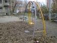 Екатеринбург, Voennaya st., 5А: детская площадка возле дома