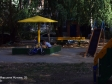 Тольятти, Marshal Zhukov st., 2Б: площадка для отдыха возле дома