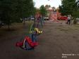 Тольятти, пр-кт. Ленинский, 1А: детская площадка возле дома