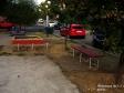 Тольятти, Leninsky avenue., 1А: площадка для отдыха возле дома