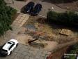 Тольятти, Frunze st., 4Б: детская площадка возле дома