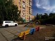 Тольятти, пр-кт. Ленинский, 3Б: площадка для отдыха возле дома