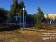 Тольятти, Leninsky avenue., 5: спортивная площадка возле дома