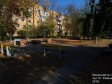 Тольятти, пр-кт. Степана Разина, 49: площадка для отдыха возле дома