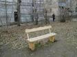 Екатеринбург, ул. Военная, 6: площадка для отдыха возле дома