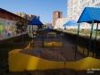 Тольятти, ул. Фрунзе, 2Б: детская площадка возле дома