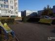 Тольятти, ул. Фрунзе, 2Б: площадка для отдыха возле дома
