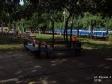 Тольятти, ул. Фрунзе, 4: площадка для отдыха возле дома