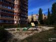 Тольятти, Frunze st., 6Б: детская площадка возле дома