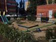 Тольятти, ул. Фрунзе, 6Д: детская площадка возле дома