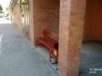Тольятти, Frunze st., 8В: площадка для отдыха возле дома