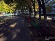 Тольятти, ул. Ворошилова, 71: площадка для отдыха возле дома