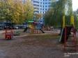 Тольятти, ул. Ворошилова, 67: детская площадка возле дома