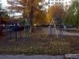 Тольятти, ул. Ворошилова, 67: спортивная площадка возле дома