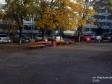Тольятти, ул. Ворошилова, 67: площадка для отдыха возле дома