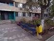 Тольятти, ул. 40 лет Победы, 126: площадка для отдыха возле дома