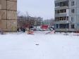 Тольятти, ул. Куйбышева, 32: детская площадка возле дома