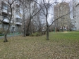 Екатеринбург, Voennaya st., 4А: о дворе дома